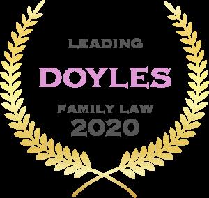 Doyles Family Law - Leading - 2020