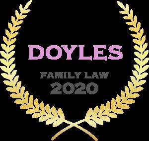 Doyles Family Law - 2020