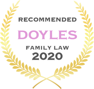 Doyles Family Law - Recommended - 2020